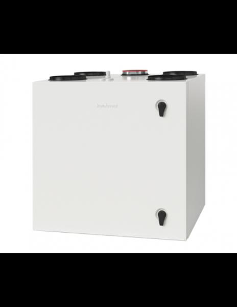 Komfovent Domekt R 450 V HE rekuperatorius su elektriniu šildytuvu